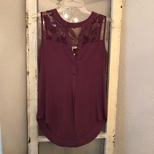NWT 41 Hawthorn Blouse Size XS
